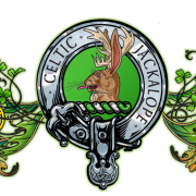 Celtic Jackalope