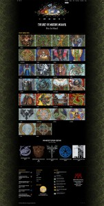 Maxine Miller Studios - Portfolio Webstore - by Red Rubber Media