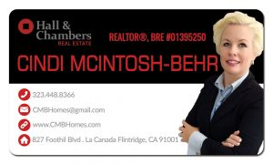 CMB Homes Business Card - Complete Branding Solution - Red Rubber Media