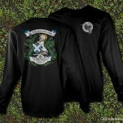 2016 Big Trees Highland Games Event Men's Longsleeve T-shirt