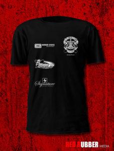 Celtic Bison Classic Event T-shirts