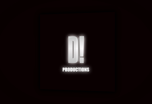 Video Title Creation - D! Productions - (c) 2017 RedRubberMedia.com