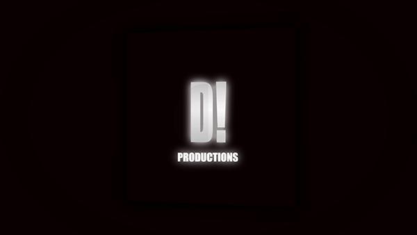 Video Title Creation - D! Productions - (c) 2017 RedRubberMedia.com